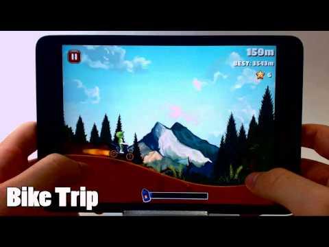 Top 5 los mejores juegos del appstore gratis para iPhone. iPod y iPad 2014 español