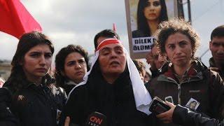 Dilek Doğan'ın Annesi: Kızımı Vuran Polisin Yüzünü Tanıyorum