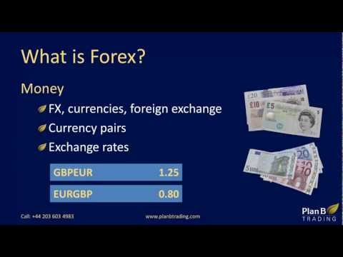 Forex training worldwide