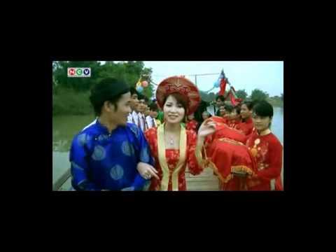 Thuyền Hoa - Kim Tiểu Phương - Video Clip.mp4 video