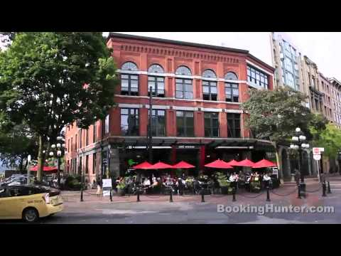 Vancouver, Canada Travel Guide - Top 10 Must-See Attractions