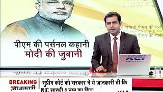 Know about PM Narendra Modi's daily routine