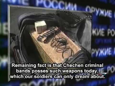 Russia's Unknown Firearms (AEK-971 & more) (eng subs)