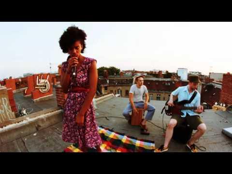 Kuya - Rooftopsession - A Luta