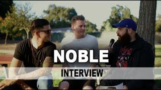 Noble Interview Super Group Aa Confide Ats Ifaf Oh Sleeper