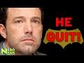 Ben Affleck QUITS Batman! Top 5 Directors To Replace Him! -