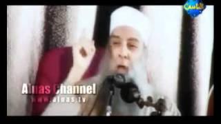الهجره الي الله غايه الجمال ابو اسحاق الحويني يبكي خاشع