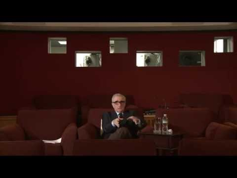 Martin Scorsese on Roger Corman