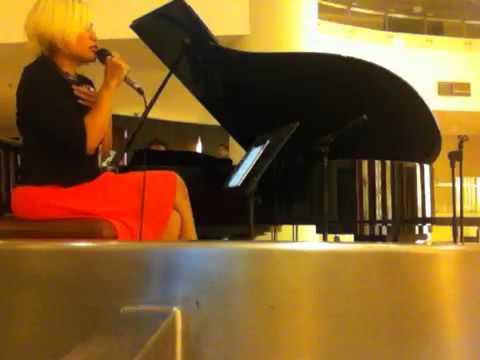 Arti Cinta by Ari Lasso (Cover by ZeinSaenab)