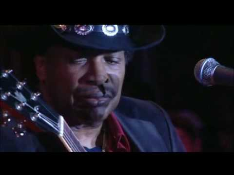 Otis Rush : So Many Roads
