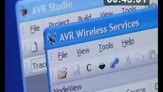 Wireless sensor network in 90 seconds