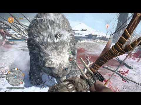 BloodTusk Mammoth