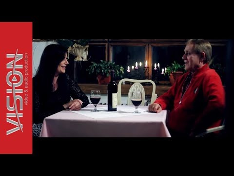 Kemal Malovcic & Selma Cavkic - Kazi Meni OFFICIAL VIDEO NOVO 2014