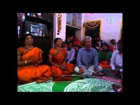 Vishnubhatla Sisters - JayaRamaHare