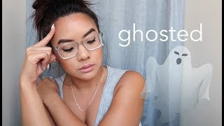 DATING Ep.1 - he ghosted me | Jerlyn Phan
