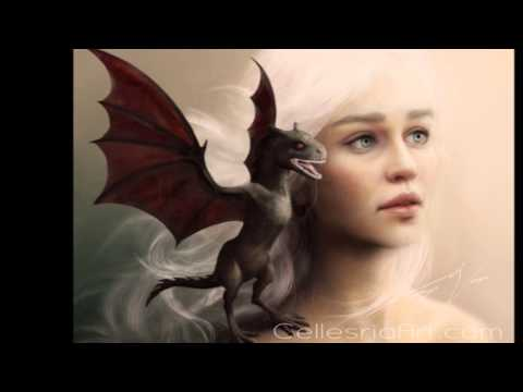 The Dragon and the Wolf  A song of Ice and Fire
