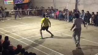10 Badminton shots. If it was not recorded, nobody would believe By 248 Club_bedminton pakistan