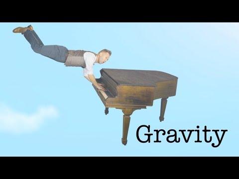"""Jeffery Straker - """"Gravity"""" - Official Music Video"""