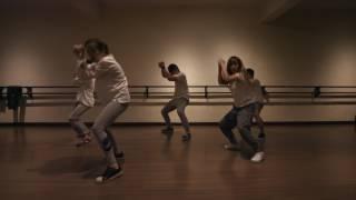 Yuna Crush ft Usher Choreography by Christopher