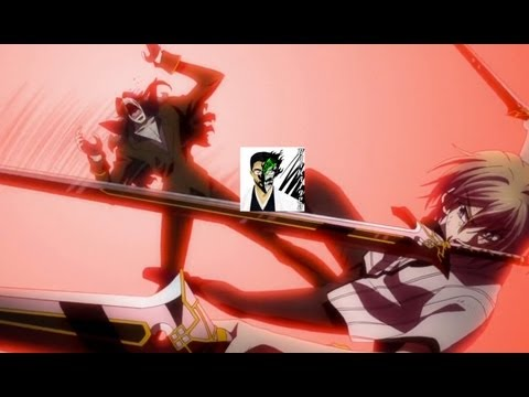 HIGH SCHOOL DXD NEW SEASON 2 EPISODE 6 REVIEW-KIBA ON SOME ZORO SHIT.TOO EPIC FOR WORDS
