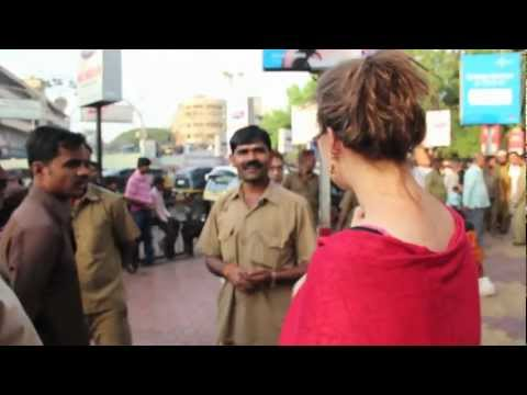 Teaser Trailer: Welcome to India