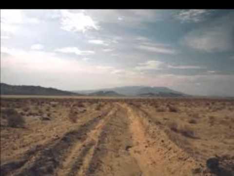 Deserto, descrizione