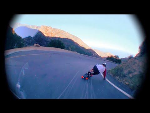 Comet Skateboards // Raw Dustin