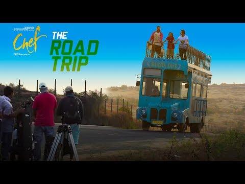 download lagu Making Of Road Trip  Chef  Saif Ali gratis