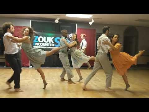 ZEDFSD2018 Performance-6 ~ Zouk Soul