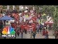 North Carolina Teachers Rally For Raises | NBC News