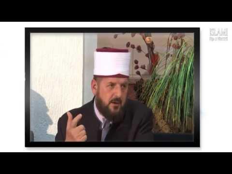 Disa pamje nga Dita e Gjykimit - Hoxhë Shefqet Krasniqi