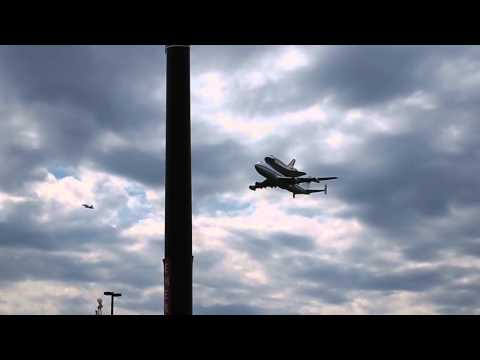 Space shuttle Discovery - Discovery's final flight