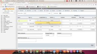 User registration PHP and MySQL