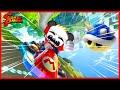 Mario Kart 8 Deluxe Ultimate Racing Challenge on Nintendo Switch! thumbnail