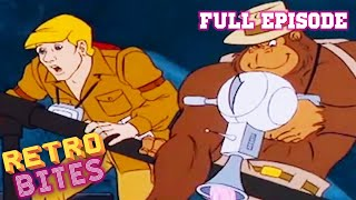 Ghostbusters | The Haunted Painting | TV Series | Full Episodes | Cartoons For Children