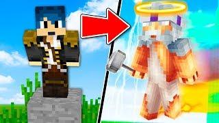 Minecraft ITA - CI TRASFORMIAMO IN DIVINITA'!!