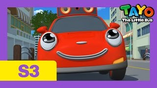 Tayo S3 EP15 I want to be your friend l Tayo the Little Bus