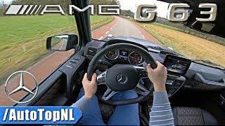 download lagu 2018 Mercedes G63 Amg 5.5 V8 Biturbo Pov Test gratis