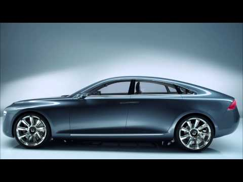 Volvo Concept You – Paves the Way for Volvo Cars' Global Growth