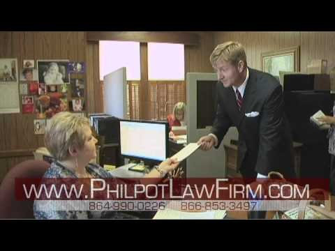 Greenville Personal Injury Lawyer Spartanburg Car Accident Attorney South Carolina