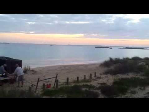 Shark Bay Camping Camping Trip to Shark Bay