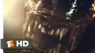 Video clip Alien: Resurrection (3/5) Movie CLIP - Up the Ladder (1997) HD