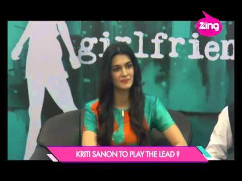 Chetan Bhagat's Next - 'Half Girlfriend'
