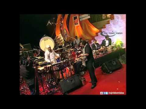 Summer Beats - Hariharan And Shivamani Special