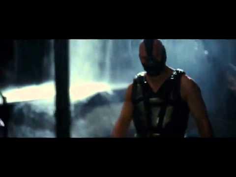 BATMAN : El Caballero de la Noche Asciende -  Trailer Trilogia - Subtitulado en Español - FULL HD