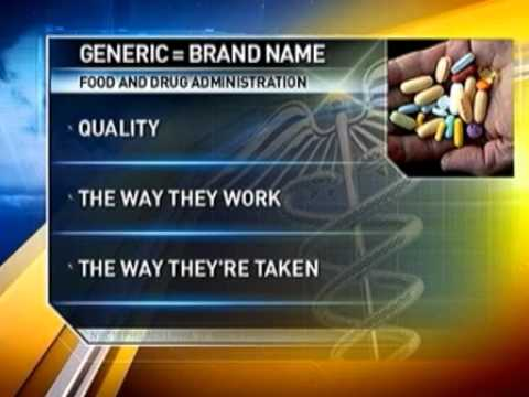MSN Video ~ INDIA  Generic Drugs   they only thig different about them is they cost a lot less!