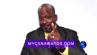 Dr. David J. Knight Sr., MYCSN Archangel Awards