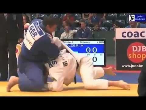 BestJudo.org - Andreas Toelzer +100 Germany Judo