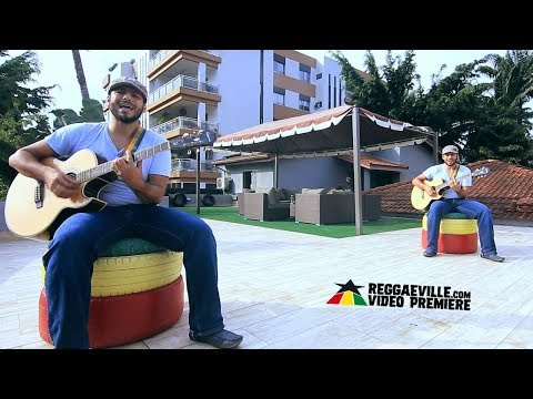 Aimann Raad - Jah Bless I [Official Video 2018]