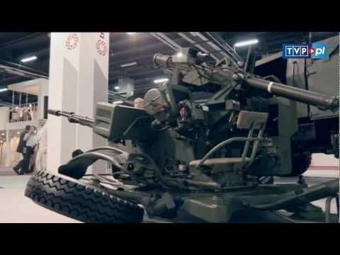 Naszaarmia.pl - Najnowsze Wojskowe Technologie